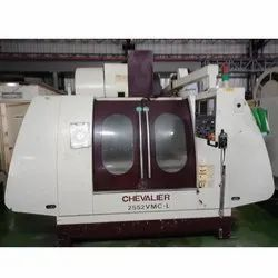 Used & Old Chevalier Vertical Machine Center
