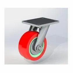 Heavy Duty PU Wheel