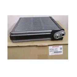 Toyota Corolla Car AC Cooling Coil