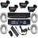 Surveillance-Equipment Parts