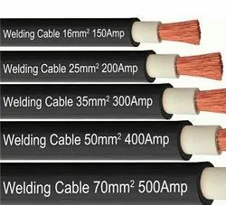 SSTC 100 Meter Per Roll Welding Cable