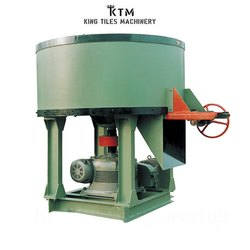 Tiles Chemical Making Machine