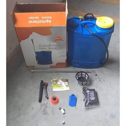 16L Agricultural Electrical Sprayer