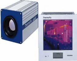 CPA-R Relay Lens Type Furnace Monitoring Camera