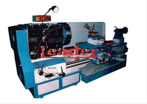 All Geared Lathe Machine - Gear Head Facing Lathe