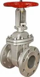 Cast Stainless Steel Gate Valve