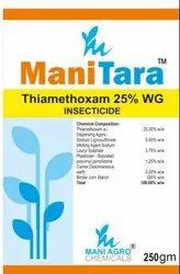 ManiTara Thiamethoxam 25% WG
