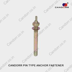 Pin Type Anchor Fastener