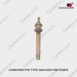 Pin Type Anchor Fastener