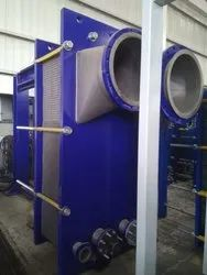 Gasketed PHE ( Plate Heat Exchanger)