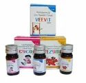Pharmaceutical Pediatric Products