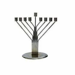 Candle Holder Menorah for Hannukah