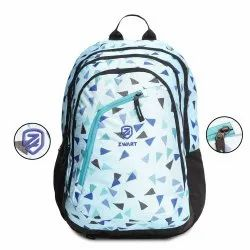 Designer Printed School Bag