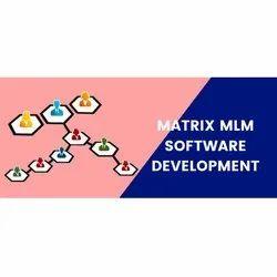 Offline And Online Matrix MLM Software Development Service, in Pan India