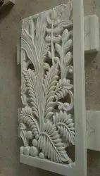Designer marble jali