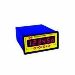 RPM Indicator With Digital Output