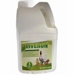 5 Litre Liveron Poultry Liver Tonic
