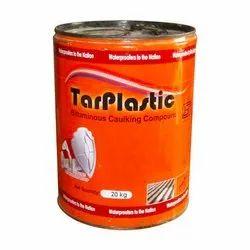 Black STP Tarplastic