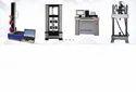 Foam Durability Testing Machine