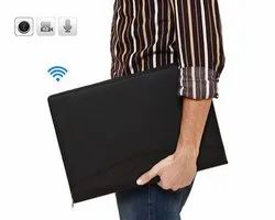 Spy File Folder HD 1080P P2P WiFi Hidden Camera