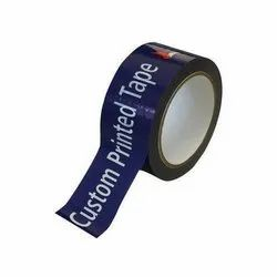 2 Inch Custom Printed BOPP Tape