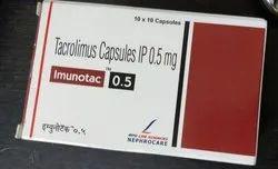 Imunotac 0.5 Mg