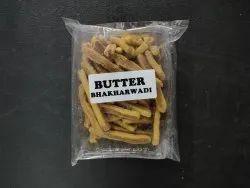 Butter Bhakarwadi