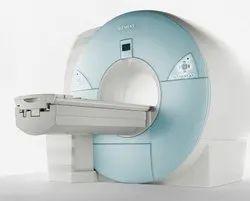 Refurbished Siemens Magnetom Essenza 1.5T Closed MRI Machine