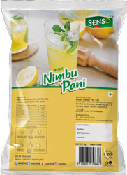 Instant Nimbupani