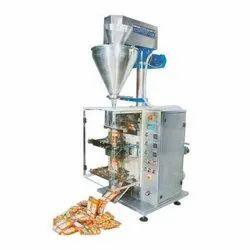 Ss全自动食品袋包装机,袋容量:200-400克