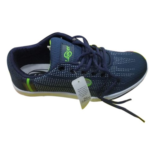 Running Shoes Blue Lancer Men Sport