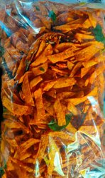 Red Chilli Alu Chips