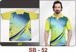 SB-52 Polyester T-Shirts