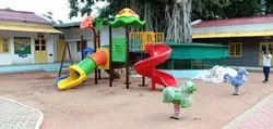 Kids Multi Play Systems