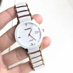 Rado Luxury (Premium) Analog Jubile Watch