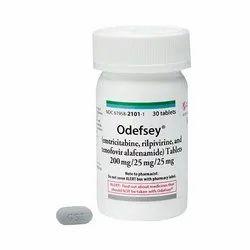 Odefsey Tablets