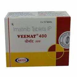 Veenat Tablets 400 mg