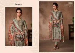 Sargam Prints Ocean Suits
