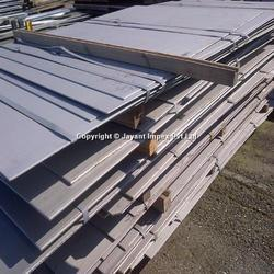 1.4016 Cold-Rolled Bright Annealed Stainless Steel Sheet