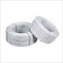 Poly Wrapped Winding Wires