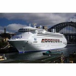 Mumbai to Goa Cruise Tour Package
