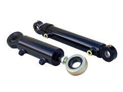 Dual Hydraulic Cylinder