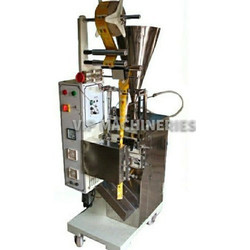 VIP Stainless Steel Pepsi Pouch Packing Machine, Voltage: 230 V