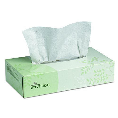 Variant does with facial tissue Likely