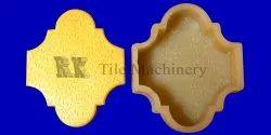 Scorpio Plastic Paver Block Mould
