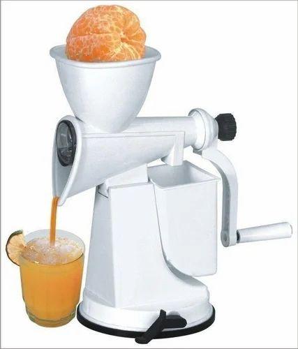 Hand Juicer Mixer