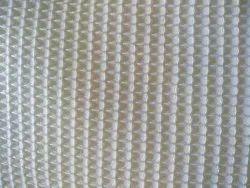 Polycotton Waffle Fabric