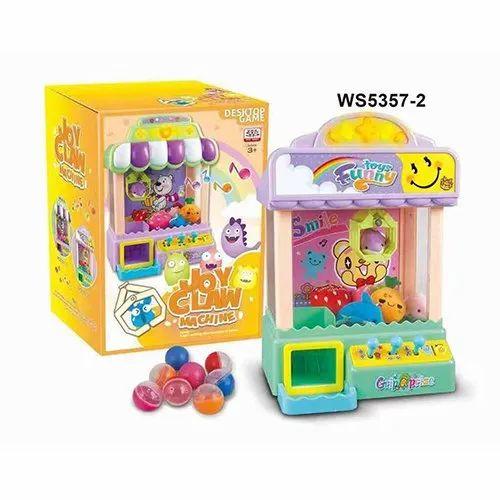 Joy Claw Machine Toy