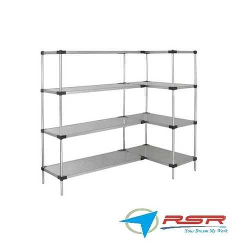 rsr solid steel bookshelves - Steel Bookshelves