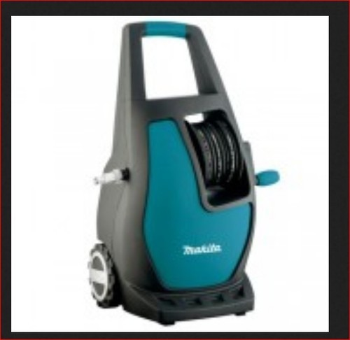 Bekend Makita HW111 High Pressure Washer, Makita Power Tools India Pvt FF64